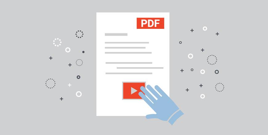 PDF generation software